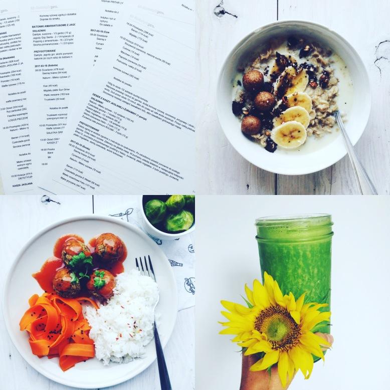 dieta, dietetyk Kraków, zdrowy jadłospis