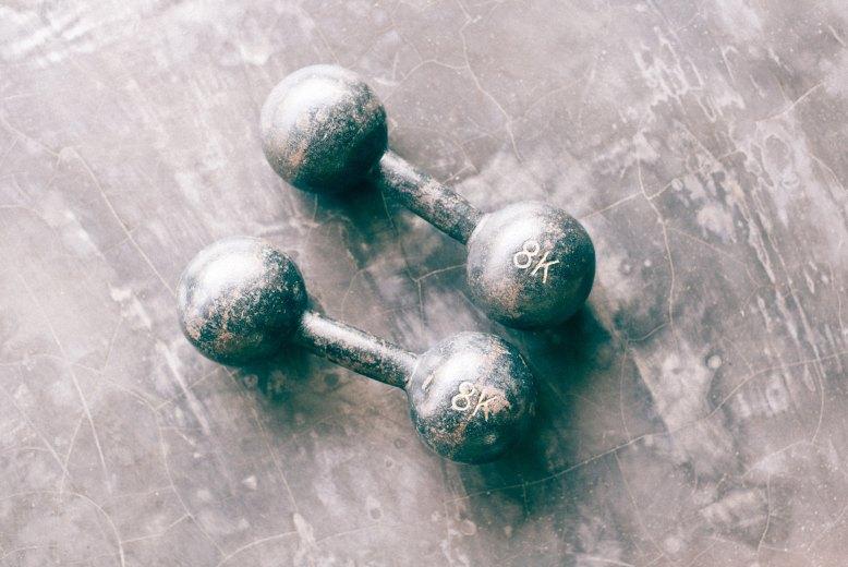 ćwiczenia, odchudzanie, dieta