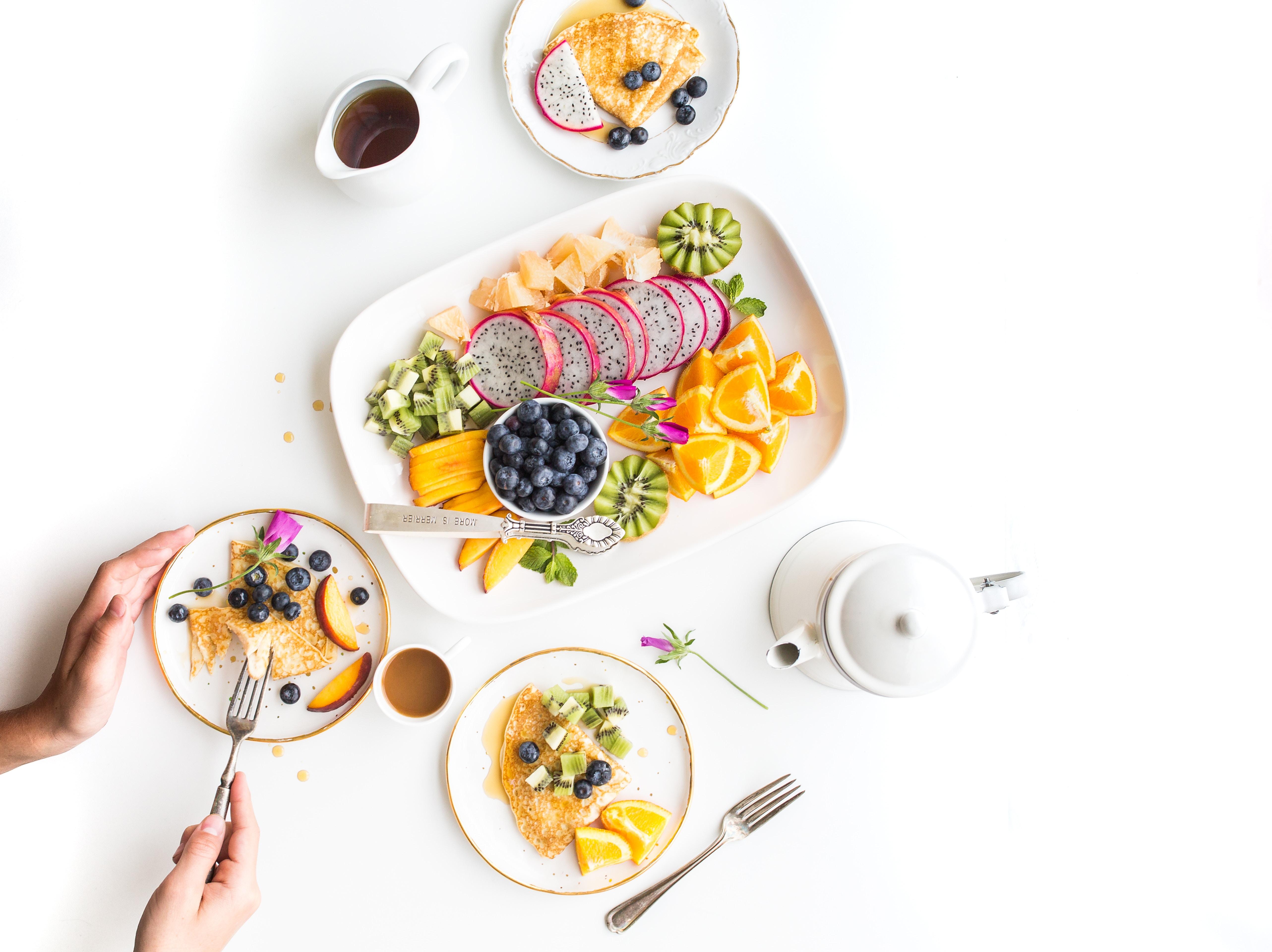 dieta dietetyka